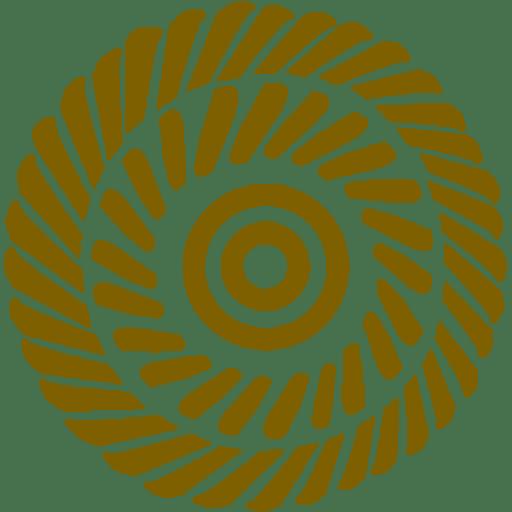 Logotipo Redondo de Guayedra